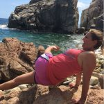 Hatha Yoga plancha frontal