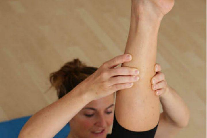 Pilates. Kinesiología dels estiraments. Diferents tècniques d'estirament.