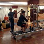 2014 Valencia Classical Pilates Conference
