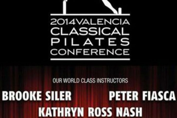 Valencia Classical Pilates Conference