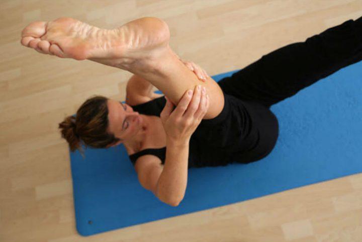 Pilates Studio cours privés en français