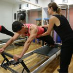 alto entrenamiento con pilates