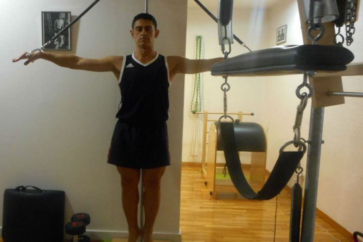 Pilates amb màquines, Pilates Reformer a Barcelona
