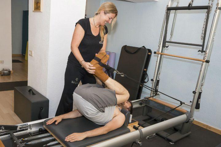 Centres de Pilates a Barcelona