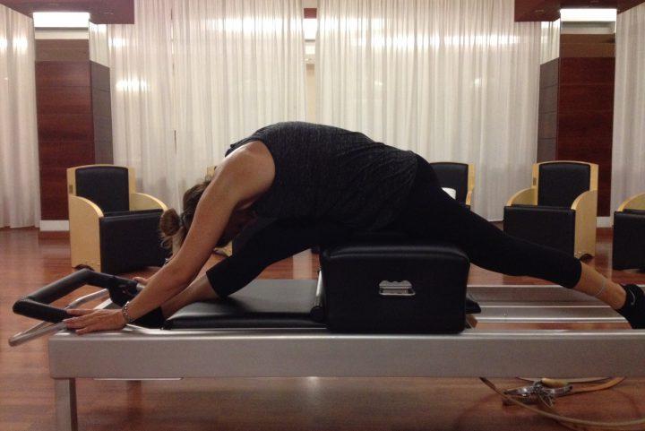 Pilates Estudi a Barcelona (Reformer-Cadillac-Cadira).