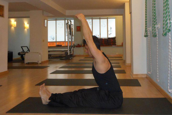 Pilates, Hatha Ioga i respiració