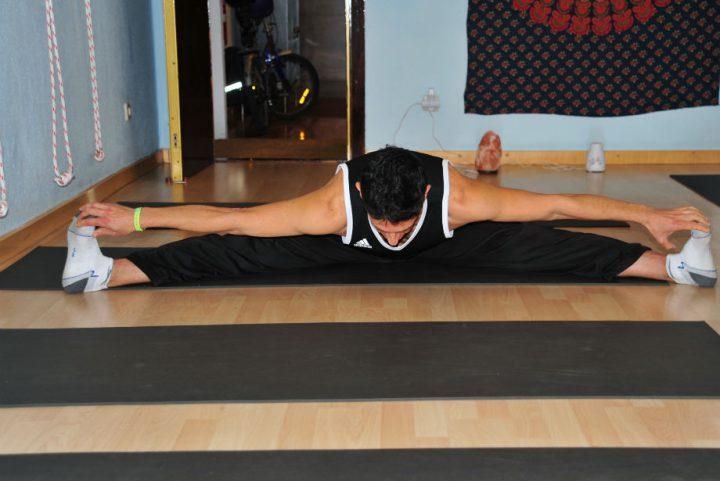 La pràctica del Hatha Ioga