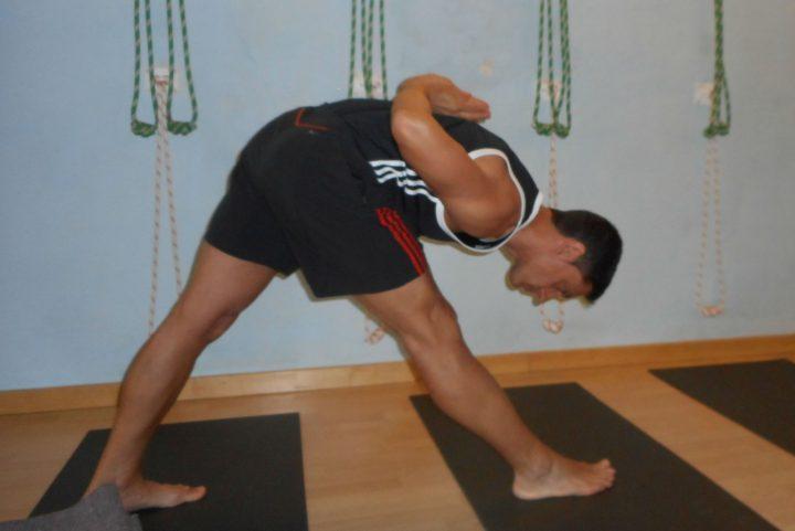 ¿Porqué practicar Hatha Yoga?