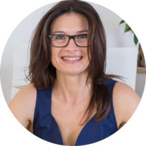 Agnes Czwojdziñska coach i terapeuta barcelona