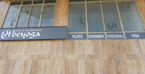 estudios de pilates centros de yoga en barcelona