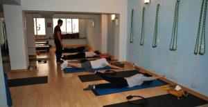 estudios pilates mat