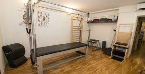 estudios de pilates centros de pilates