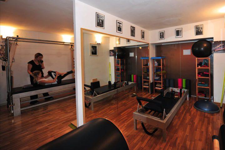 Beyoga centre recomanat per la web especialitzada en entrenament personal ENTRENAR.ME
