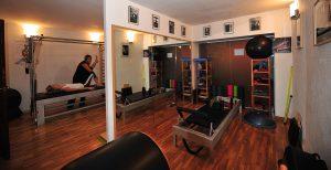 entrenamiento personal pilates yoga
