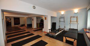 gimnasios yoga pilates barcelona