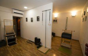 estudis de pilates centres de pilates