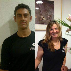 profesores de yoga pilates en barcelona