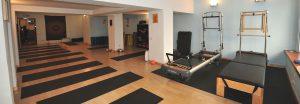 estudios de pilates escuelas de hatha yoga
