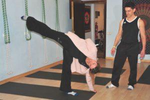 hatha yoga barcelona