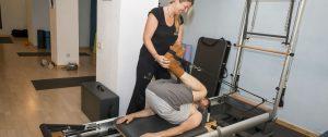 estudios pilates con maquinas