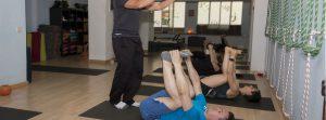 centros de yoga barcelona
