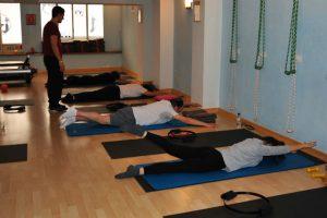 centros pilates mat