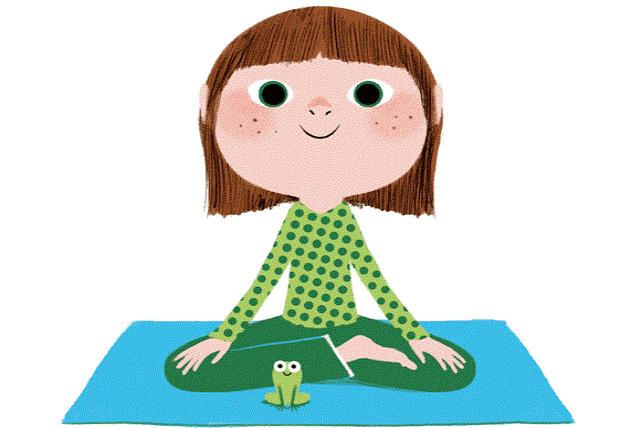 Yoga para Niños y Yoga en Familia