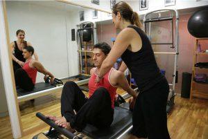 entrenamiento personal personal trainer barcelona