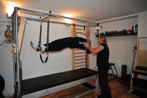 entrenamiento personal pilates