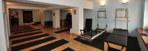 yoga pilates barcelona
