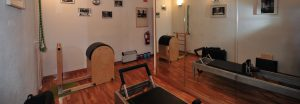pilates autentico