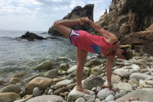 Hatha-yoga-Barcelona
