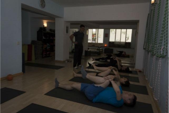 Hatha Yoga Correctivo – Evolutivo