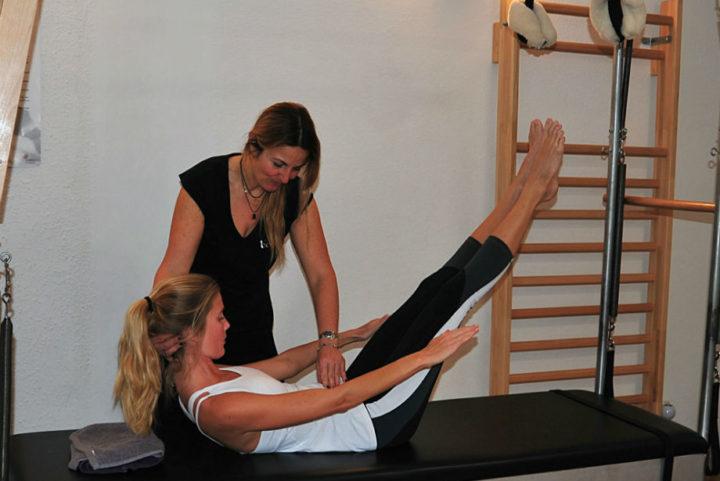 Classes Gimnàstica Abdominal Hipopressiva, Pilates, Hatha Ioga i Ioga Iyengar. Noves classes aquest Setembre