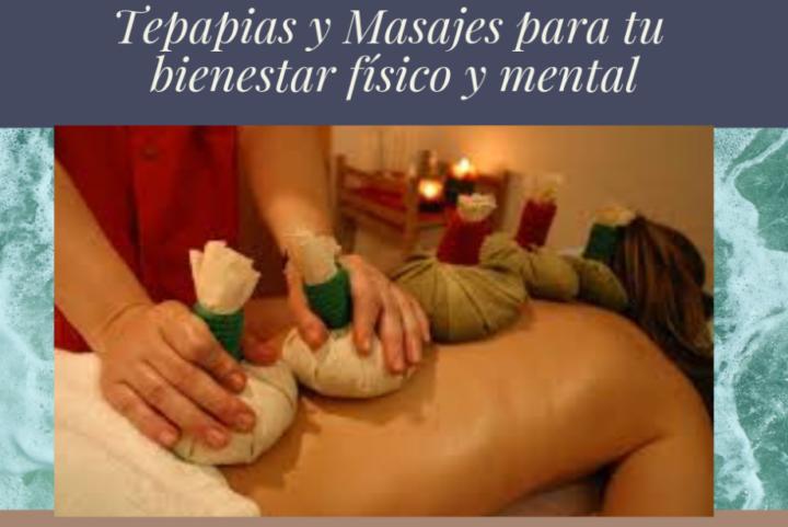 Masajes y Terapias en Barcelona (Ayurveda, Reflexologia Podal, Drenaje Linfático, Shiatsu, Osteopatía Cráneo-Sacral,…)