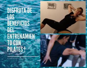 Clases de Pilates en Barcelona