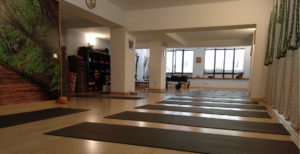 ioga-barcelona