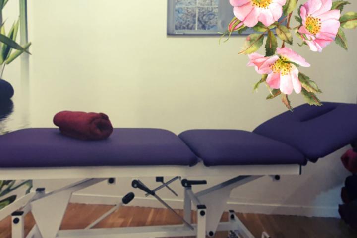 Massatges terapèutics a barcelona ( Eixample,  Les Corts, Sant Gervasi, La Bonanova, Gràcia)