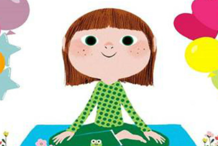 Yoga para Niños y Yoga en familia en Barcelona (Eixample, Diagonal, Les Corts, La Bonanova, Sant Gervasi, Gracia)