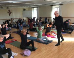 Hatha Yoga en Barcelona