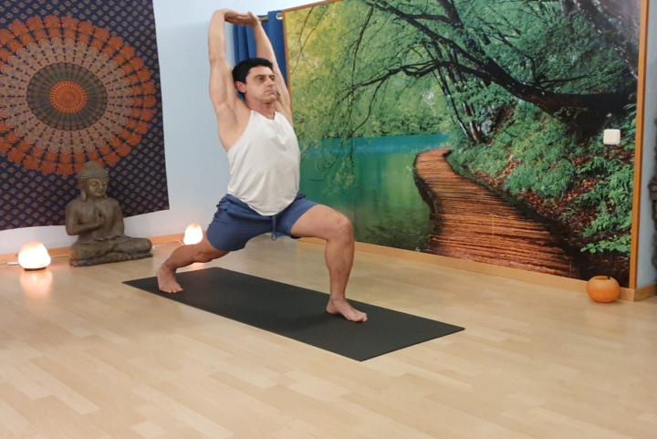 Los tipos de Yoga o los caminos del Yoga.