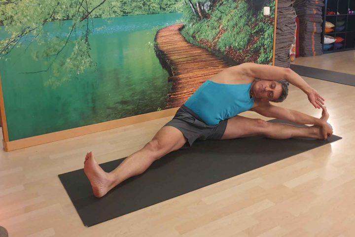 Qué es Hatha Yoga